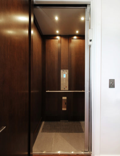 Unit B Elevator 1