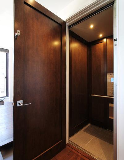 Unit B Elevator 2