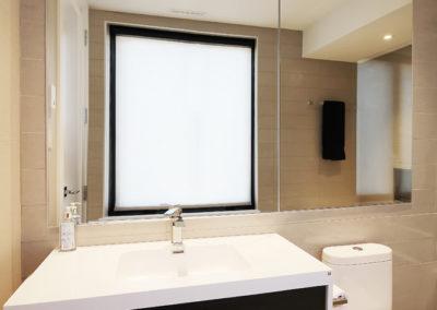 Unit B Bathroom 1-1